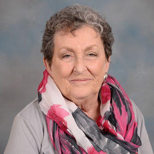 Pam Janvey