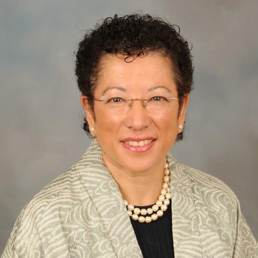 Yuki Moore Laurenti