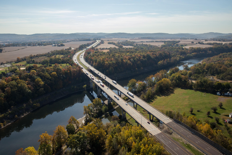 I-78 Toll Bridge – DRJTBC